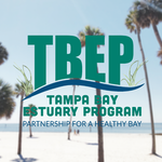 Avatar of user The Tampa Bay Estuary Program