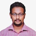 Avatar of user Avinash Uppuluri