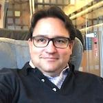 Avatar of user Ilnort Rueda