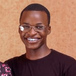 Avatar of user Stephen Olatunde