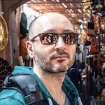 Avatar of user Massimo Adami