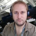 Avatar of user Oliver Hale