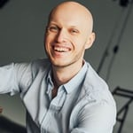 Avatar of user Oleg Kukharuk