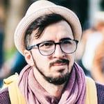Avatar of user Hossein Ghaem