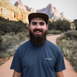 Avatar of user Alex Iby