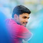Avatar of user Saikanth V