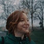 Avatar of user Eilis Garvey