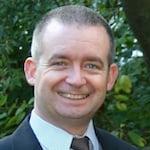 Avatar of user David White