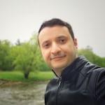 Avatar of user Alaeddin Hallak