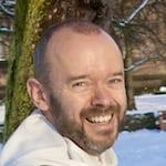 Avatar of user James Claffey