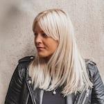 Avatar of user Caroline Minor Christensen