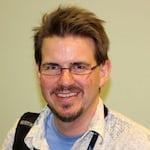 Avatar of user Larry Clarkin