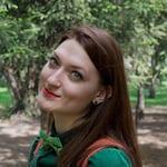 Avatar of user Kristina Yadykina
