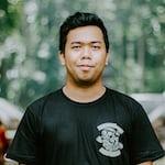 Avatar of user Sudharma Putra