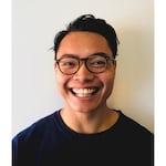 Avatar of user Mark Sarmiento