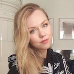 Avatar of user Anjeli Lundblad