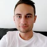 Avatar of user Jonathan Bölz