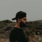 Avatar of user Hussain Ibrahim
