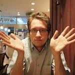 Avatar of user Rene Paulesich