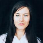 Avatar of user Yulia Khlebnikova