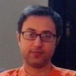 Avatar of user Fahad Waseem