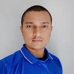 Avatar of user Gautam Lakum