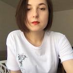 Avatar of user Anastasiia Ruan