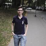 Avatar of user Daniils Petrovs