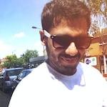 Avatar of user Ankit Dembla