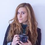 Avatar of user Jasmin Sessler
