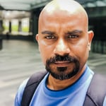 Avatar of user Shubhendu Mohanty