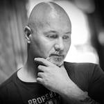 Avatar of user Jeroen Bosch