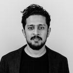 Avatar of user Ajay Murthy