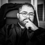 Avatar of user Ahmad Tolba