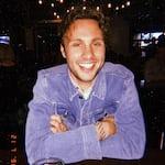Avatar of user Tim Shepherd