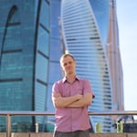 Avatar of user Сергей Богатков