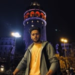 Avatar of user Muhammet Sarıkaya
