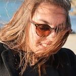 Avatar of user Elise Goy