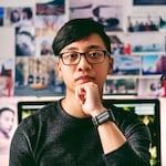 Avatar of user Chi Nguyen Phung