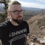 Avatar of user Daniel Tuttle
