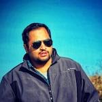 Avatar of user Rahul Viswanath