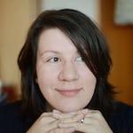 Avatar of user Nadine Redlich
