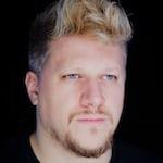 Avatar of user Thomas Vitali