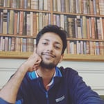 Avatar of user Arshad Pooloo