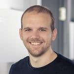 Avatar of user Daniel Rauber