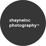 Avatar of user Shayne Inc Photography