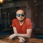 Avatar of user Alasdair Elmes