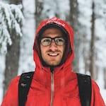 Avatar of user Zachary Kyra-Derksen
