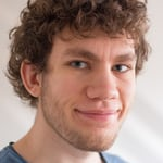 Avatar of user Rasmus Gundorff Saederup