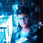 Avatar of user Hugo Ruiz